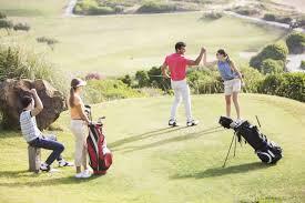 Golf Tournament Flags Most Popular Golf Tournament Formats
