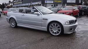 Bmw M3 Hardtop Convertible - used bmw m3 convertible for sale motors co uk