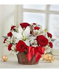 christmas flowers christmas flowers delivery bradenton fl oneco florist