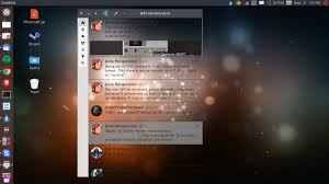 themes ubuntu 15 04 gtk3 why are some apps transparent when using specific themes