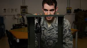 u s air force career detail precision measurement equipment