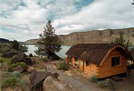 Cabins For Rent 25 Places To Rent A Cabin Around Oregon Oregonlive Com