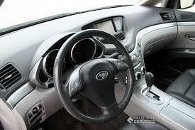 Subaru Tribeca Interior 2007 Subaru Tribeca B9 Limited Awd Nav Dvd A U0026a Quality Services Inc