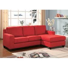 Microfiber Sectional Sofa With Chaise by Red Sectional Sofa Chaise