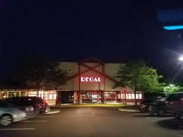 Regal Barn Movie Theater Nice Theater Review Of Regal Warrington Crossing Stadium 22 And