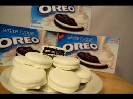 where to buy white fudge oreos white fudge covered oreo review limited edition