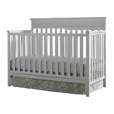 Fisher Price Newbury Convertible Crib Fisher Price Newbury Convertible Crib White Jcpenney