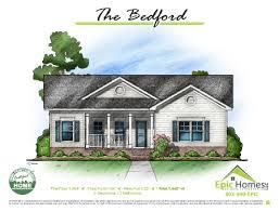 Vaulted Ceiling Open Floor Plans Custom Home Floor Plans Epic Homes South Carolina