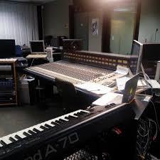Studio Mixing Desks by Show Off Your Studio Weekly Roundup 36