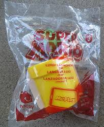 jeux de cuisine macdonald cuisine mcdonald jouet best of mario 3 luigi launcher