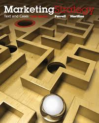 marketing strategy text and cases 6th edition 9781285073040