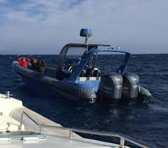 pursuit greek coastguard against drug traffickers speedboat video