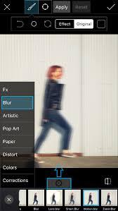 picsart tutorial motion motion blur tutorials picsart