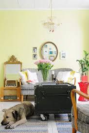 Wohnzimmer Altbau Wohnzimmer Kissen Dekorieren Mit Farbe Im Wohnzimmer Und