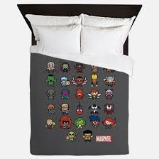 Marvel Bedding Marvel Bedding Marvel Duvet Covers Pillow Cases U0026 More