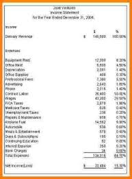 10 accounting income statement template case statement 2017