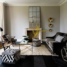 Living Room Black And White Magnificent Black And White Chairs - Black and white chairs living room