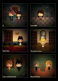 Meme Poster Maker - horror rpg poster by kiiroikat rpg maker games know your meme