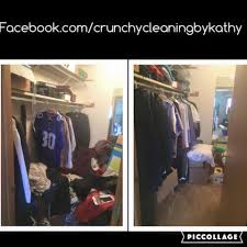 cleaning services crunchy cleaning by kathy