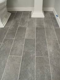 tile bathroom floor install a ceramic tile floor in the bathroom