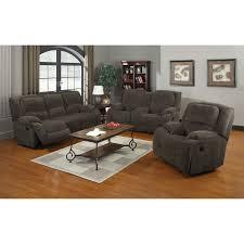 3 piece sofa set abbyson lorenzo dark burgundy italian leather chair and sofa set