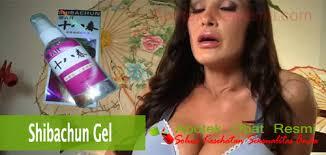 jual obat perangsang wanita shibachun gel obat perangsang oles