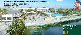 schedule of events the smart ride