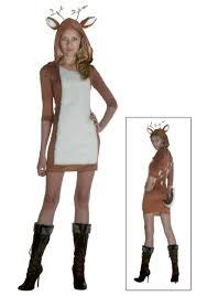 deer costume plus size deer costume