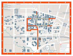 Okstate Campus Map 100 Purdue University Map Texas Maps Perry Castañeda Map