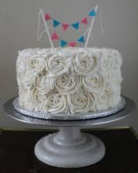 gender reveal cake lil u0027 miss cakes pinterest gender reveal