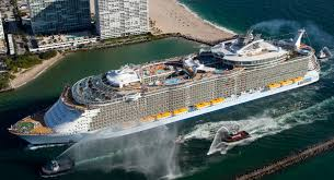 anyone vacationing on the largest cruise ship cjames u0027 forum