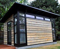 design and build your own studio shed with our 3d configurator