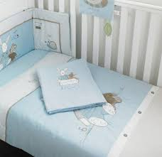 3 piece cot bed bedding set tokida for