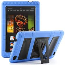 Kindle Paperwhite Rugged Case Amazon Com I Blason Kid Friendly Armorbox Full Body Protective