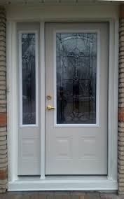 glass panel front door glass for door panels images glass door interior doors u0026 patio