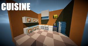 minecraft cuisine cuisine minecraft interieur de maison minecraft luxury