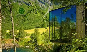 Juvet Landscape Hotel by Juvet Landscape Hotel Naturaleza Noruega U2013 Tourism Experience