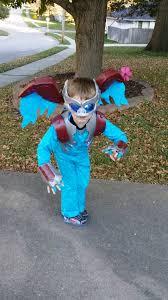 Skylanders Halloween Costume Skylanders Superchargers Spitfire Costume Album Imgur