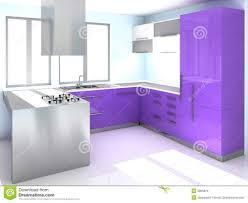 kitchen modern purple kitchen 9 stunning u shaped purple kitchen