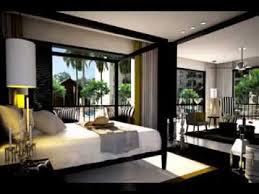 Japanese Interior Design For Master Bedroom YouTube - Japanese interior design bedroom