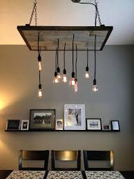 The Home Interior Industrial Lighting For The Home Diy Industrial Pendant Light