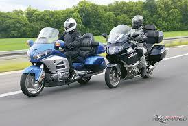 bmw k 1800 honda gl 1800 gold wing bmw k 1600 gtl 2012 w motocykl