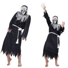 Death Costumes Halloween Popular Haunted House Halloween Costumes Buy Cheap Haunted House