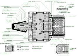 spaceship floor plan stock sentinel class shuttle by davinkabak deviantart com on