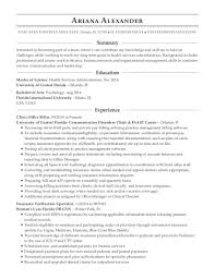 Resume For Customer Service Specialist Stunning Product Specialist Resume Gallery Simple Resume Office