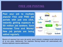 Best Job Sites To Post Resume by Top 5 Job Sites Area Employers Turn To Visa Program For Skilled