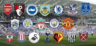 Klasemen Liga Inggris Klasemen Liga Inggris 2017 2018 Terbaru Cb