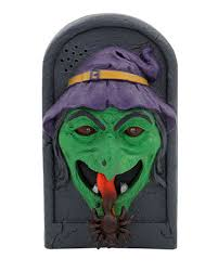 halloween animatronics sale halloween doorbell witch with light u0026 sound as halloween joke