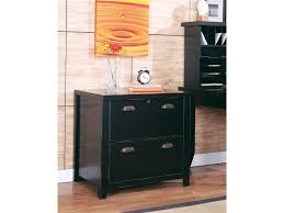Wood File Cabinets 4 Drawer by 4 Drawer Wood File Cabinet Black Best Home Furniture Decoration