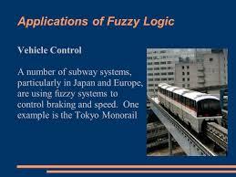 fuzzy logic mark strohmaier cse 335 ppt download